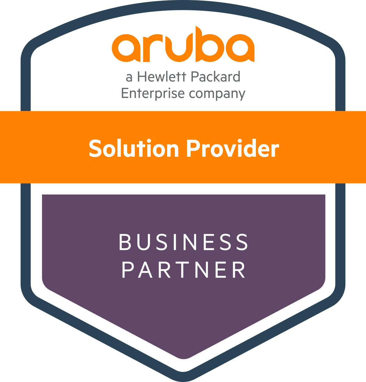 Kompetera er - Aruba Business Solution Provider