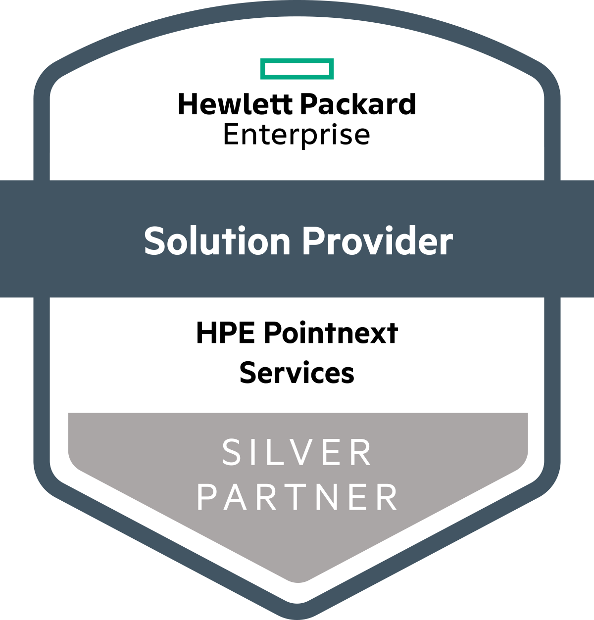 Kompetera er - HPE Silver Solution Provider - HPE Pointnext Services